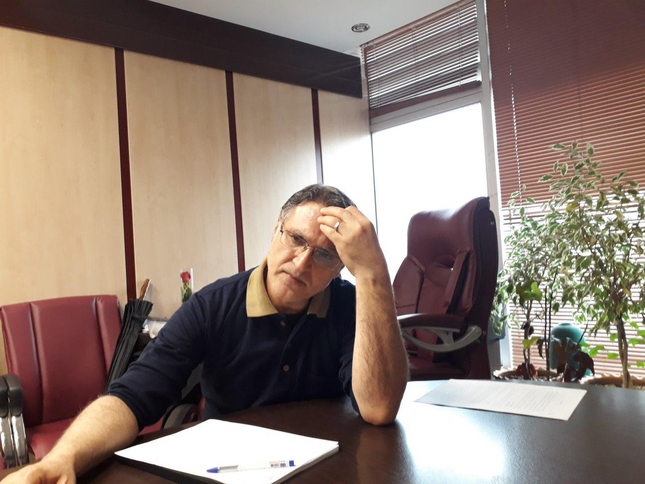 تاجیک فعال اصلاح طلب: تدبیر حمایت از اعتدال خیانت اصلاح طلبی به خودش بود