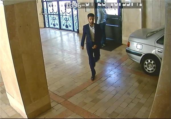 سرقت مسلحانه با تهدید و حبس دختر ۶ ساله/ سارق را شناسایی کنید(+عکس)