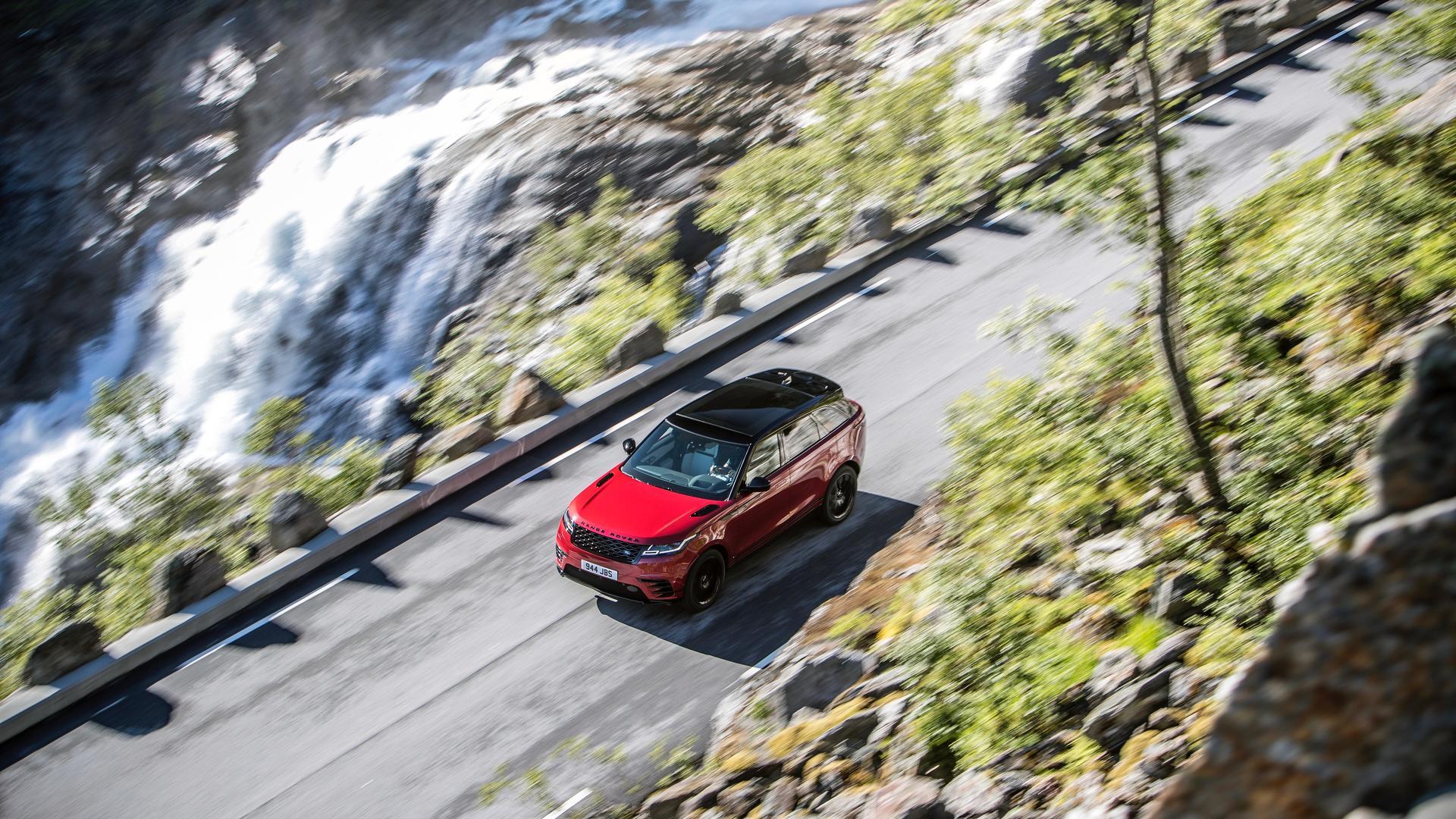چرا ولار رنجروور زیباترین خودروی جهان است؟