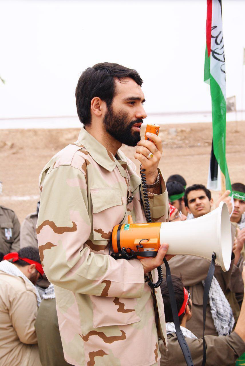 شهادت 2 ایرانی در حمله اسرائیل به سوریه