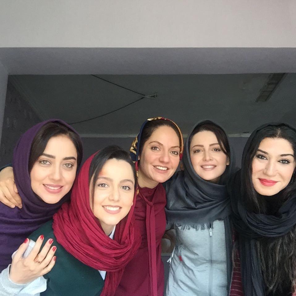 زنان سريال
