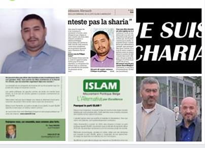 حزب «اسلام» می خواهد در بلژیک «دموکراسی اسلامی» ایجاد کند