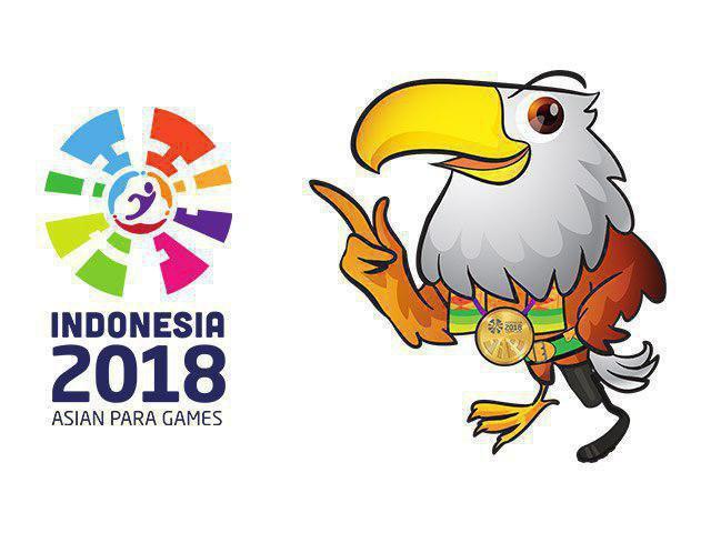 رونمایی از نماد بازیهای آسیایی اندونزی (+عکس)