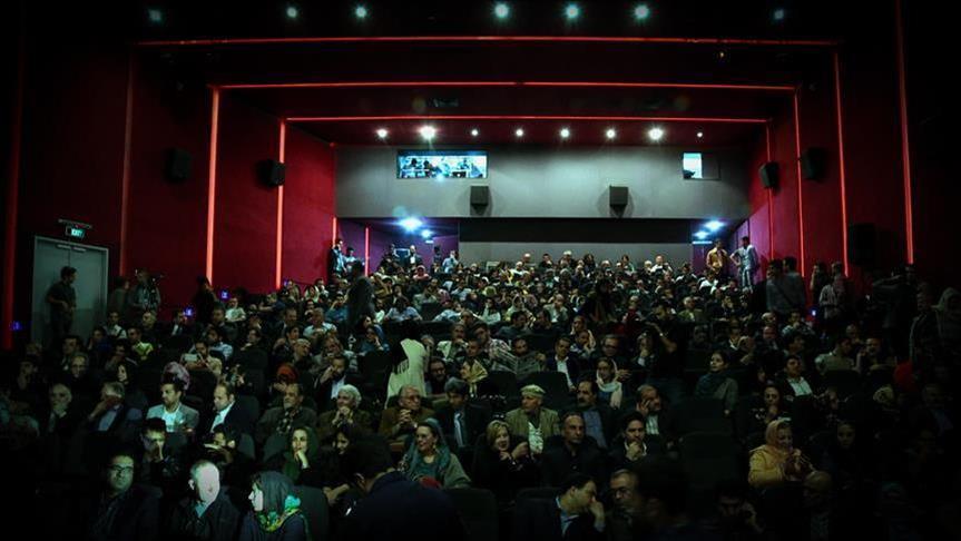استقبال از فیلم ائو (خانه) در جشنواره استانبول