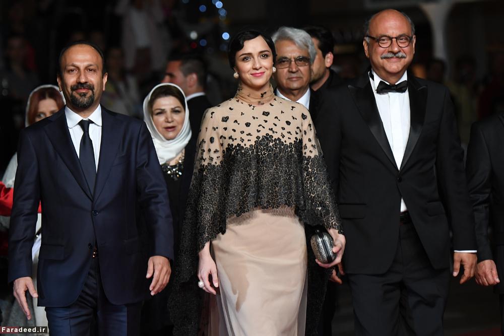 لذت رویارویی 2 غول سینمای ایران بر بام فیلمسازی جهان