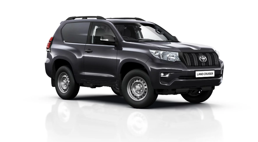 ارائه نسخه جدیدی از لندکروز در انگلستان/ تجربه نوع جدیدی از قدرت و استحکام در SUV ژاپنیها
