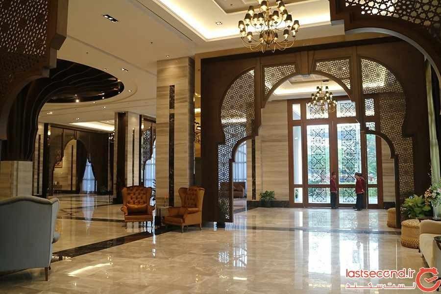 هتل های مناسب برای مسلمانان در بانکوک (+عکس)