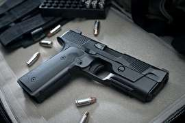 سلاحی با ادعای بهترین طراحی در نوع خود! (+تصاویر)