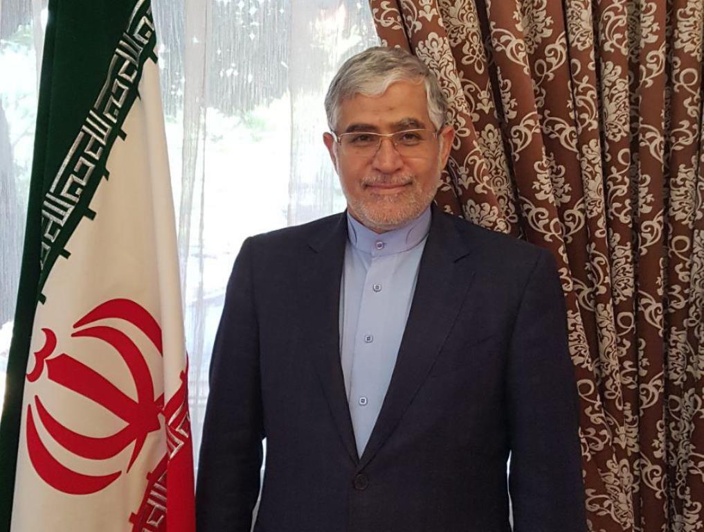 اندونزی خواستار سرمایه گذاری در دو میدان نفتی ایران است