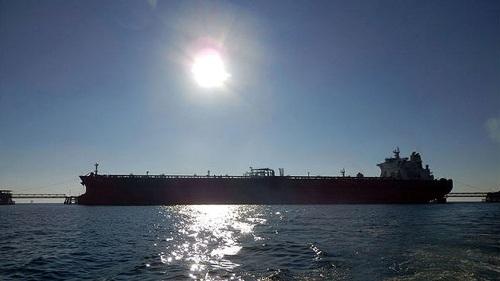 ایران 2 میلیون و 100 هزار بشکه نفت خام صادر کرد