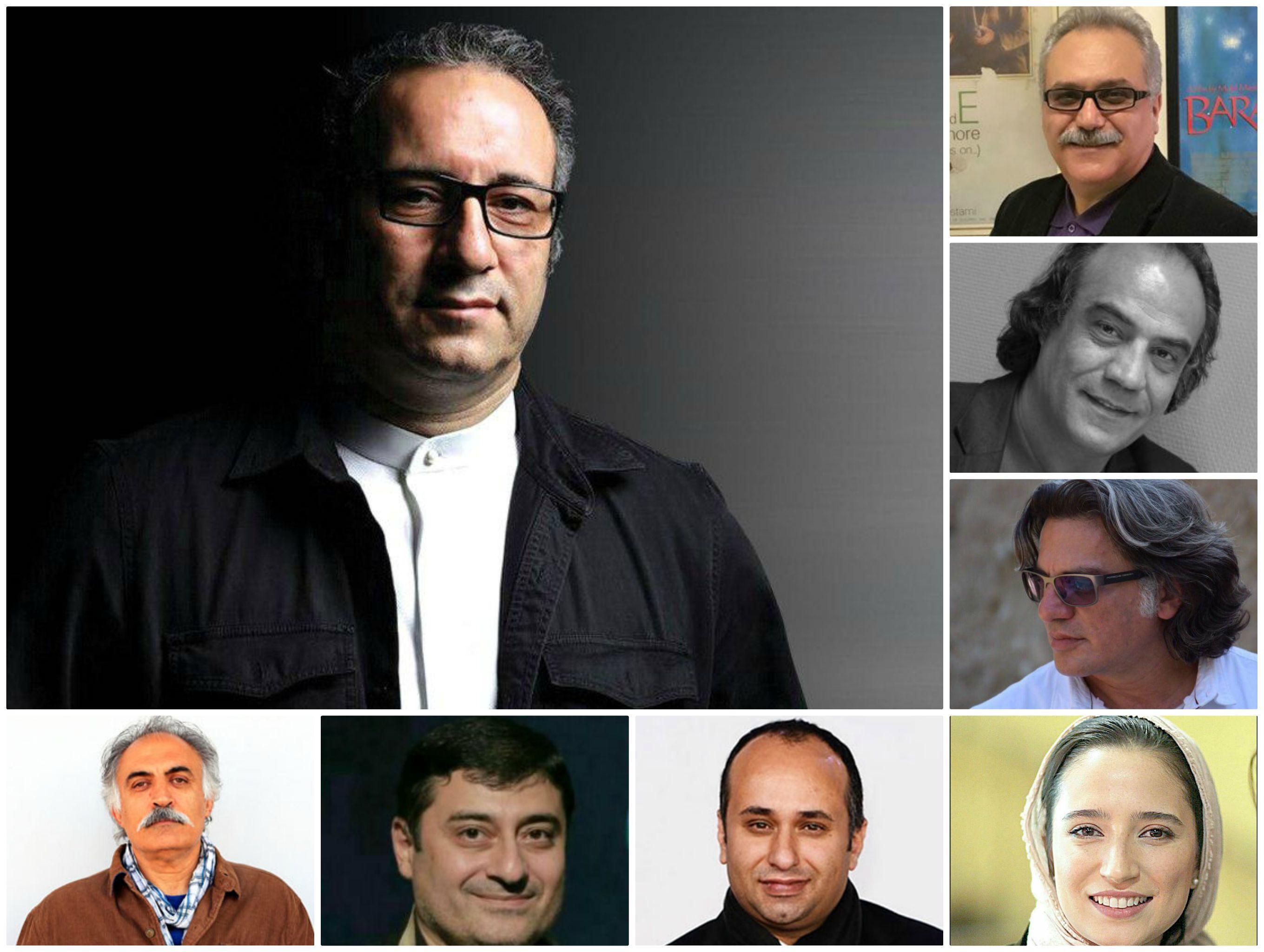 خدای نکرده، کج سلیقگیهای جشنواره جهانی فیلم فجر