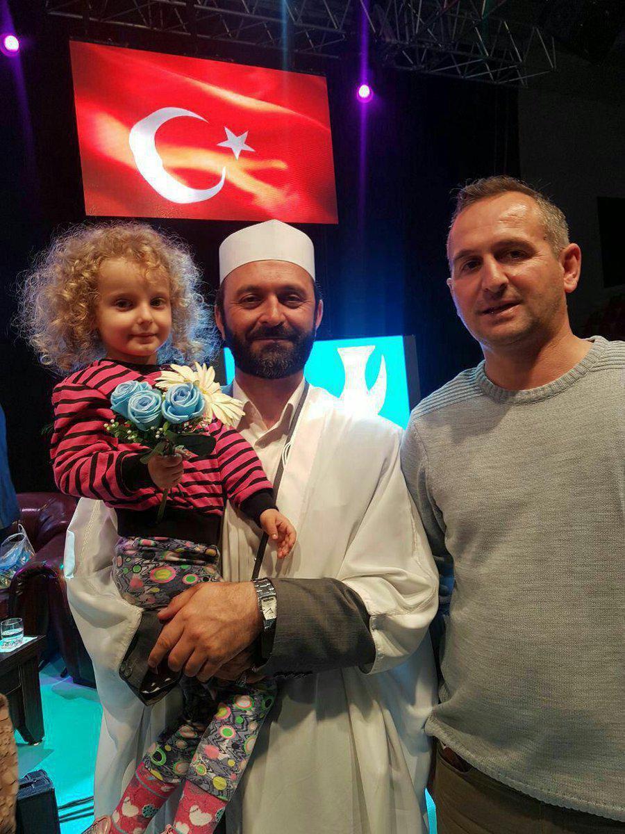 سعید طوسی: تازه از ترکیه برگشتهام/ مراسم ترکیه قرآنی بود، اسم ندارد/ حزب اسلامخواهان دعوت کرده بود، رفتم