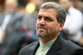 محسن هاشمی می تواند شهردار تهران شود
