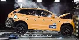 ایمنترین خودرو در انگلستان بدون تلفات جادهای در  16 سال (+عکس)