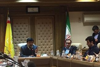 توسعه کارت های اعتباری برای حمایت از تولید و کالای ایرانی