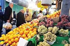 قیمت موز و نارگیل 6 هزار، هندوانه 1500، آناناس 16 هزار تومان شد