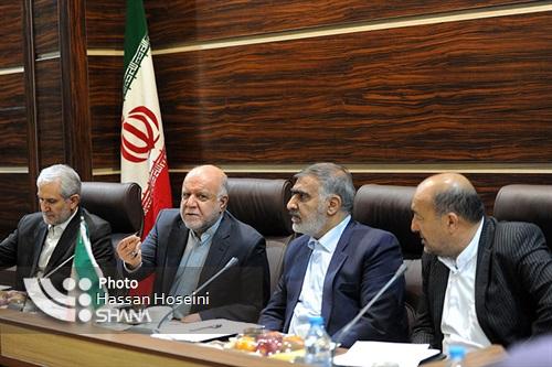 افزایش تولید نفت و میعانات گازی ایران/ افزایش 17.5 میلیون لیتری بنزین کشور