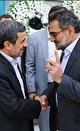 حسینی وزیر ارشاد دولت دهم: ديگر نمى توان به وفادارى احمدی نژاد به نظام اسلامى و  اصول انقلاب اميدواربود