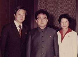 درگذشت بازیگر زنی که کره شمالی او را ربود تا برایشان فیلم بسازد
