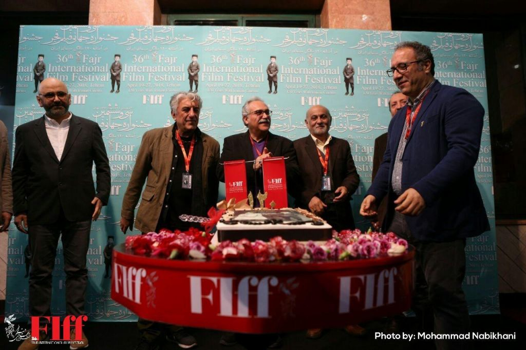غیبت کارگردان فیلم افتتاحیه جشنواره جهانی فجر/مجیدی نیامد!