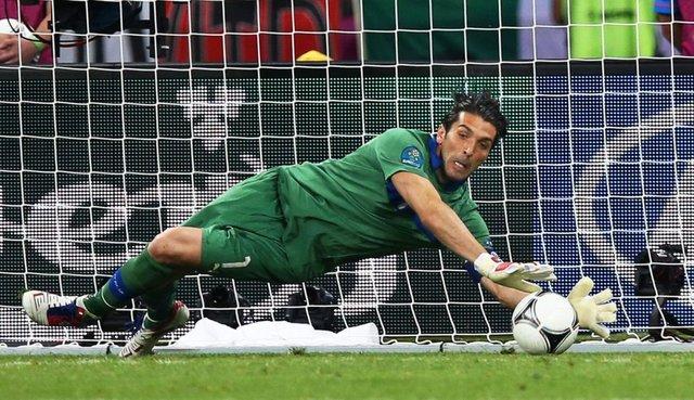 بهترین دروازهبانهای تاریخ فوتبال (+عکس)