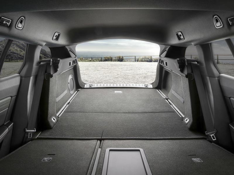 پژو 508 جدید، جذاب، فناورانه و رقابتیتر