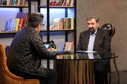 محسن رضایی: کربلای 4 عملیات «اصلی» بود، تبدیل به «فریب» شد