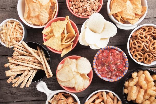 غذاهایی که رگهای خونی را باریک میکنند