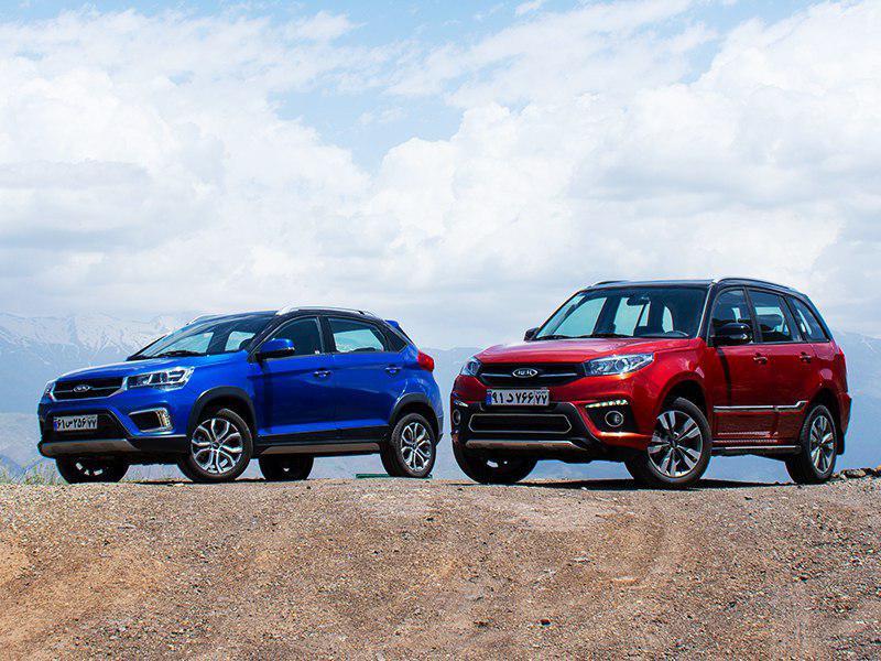 فروش ویژه اقساطی مدیران خودرو آغاز شد (+جزئیات)