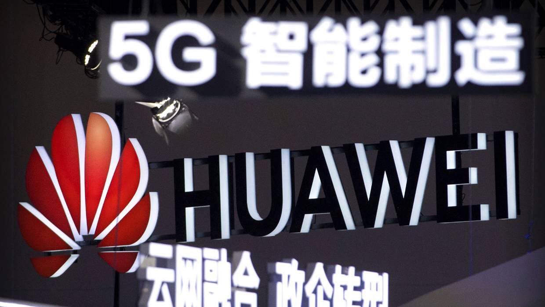 تکنولوژی اینترنت 5G هوآوی 12 ماه جلوتر از سایر رقبا