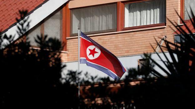 سفیر کره شمالی در ایتالیا احتمالا تقاضای پناهندگی کرده