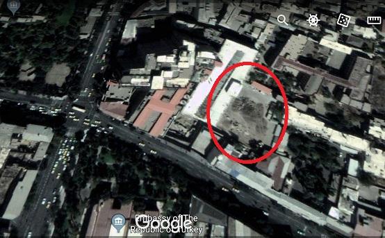 منشأ بوی بد تهران مشخص شد: فاضلاب پلاسکو در منفی 21 متر که 45 سال مسدود و پنهان بود!