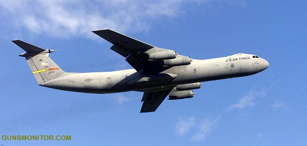 هواپیمای آمریکایی که ایران برای آن پیشنهاد 160 میلیون دلاری داد!(+تصاویر)
