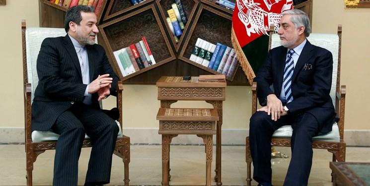 عراقچی: ایران از انتخابات در افغانستان حمایت میکند