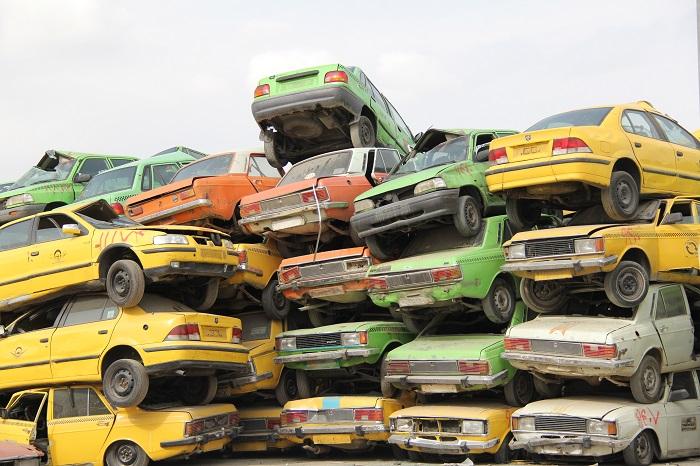 1400 میلیارد ریال تسهیلات برای نوسازی خودرو