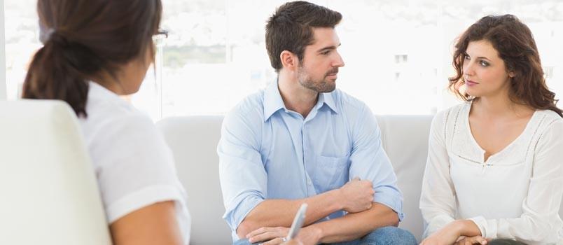 مشاوره و آموزش پیش ازدواج