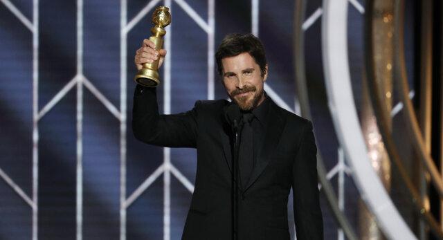برندگان جوایز گلدن گلوب 2019 (+عکس)
