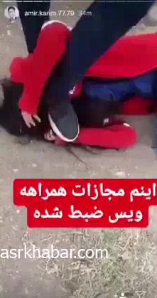کرمان؛ بازداشت عامل آزار و اذیت دختر جوان در سیرجان