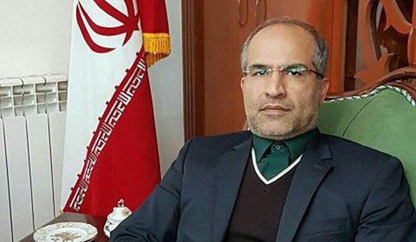 سرکنسول ایران در مزارشریف درگذشت