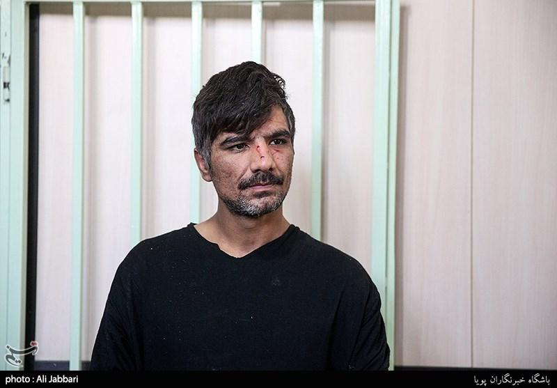 متهم آزارواذیت ۲۰ کودک و زن تهرانی: هر روز زنگ ۲ هزار خانه را می زدم