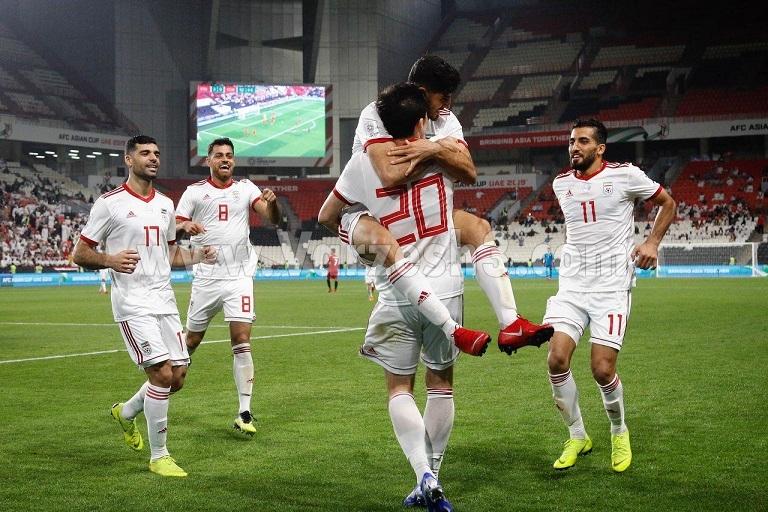 10 نکته از اولین گام تیم ملی در جام ملتهای آسیا
