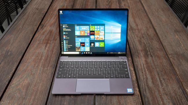 معرفی Huawei MateBook 13، دستاورد جدید