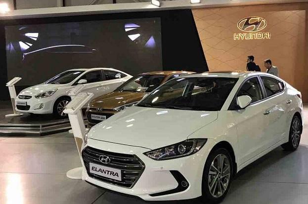 فروش 2 خودروی هیوندایی توسط کرمان موتور از روز شنبه آغاز می شود (+جزئیات)