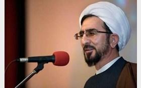 رئیس دادگستری مشهد:ما به نمایندگی از خدا و امام زمان در امور مردم دخالت میکنیم
