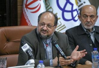 ایران مال متعلق کشور است/ باید از کارافرینی حمایت کرد/ ایران مال یک ایران کوچک است