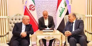 «بیژن زنگنه»: به «تحریمهای نامشروع» علیه ایران تن نمیدهیم