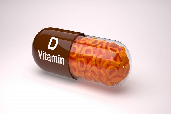 مبود ویتامین دی