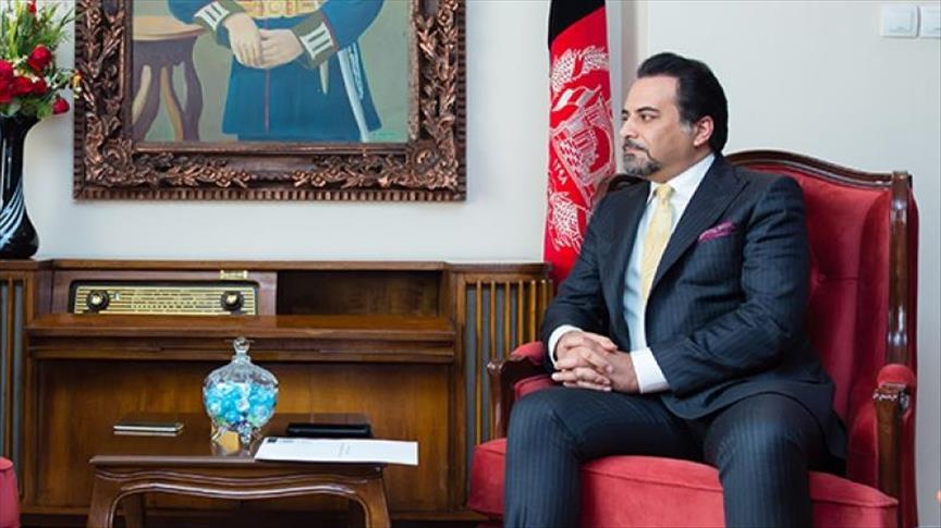 کابل: سخنان ظریف مداخله صریح در امور افغانستان است/ تهران هراس دارد آزادیهای موجود در افغانستان به الگویی برای ايران بدل نشود
