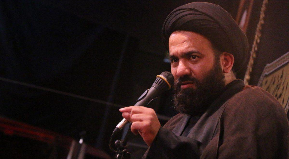 جزئیات حکم خلع لباس سید حسن آقامیری