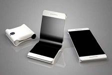 نقطه ضعف گوشیهای هوشمند تاشو!